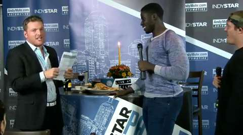 The Pat McAfee Show Episode 13 with Daniel Adongo
