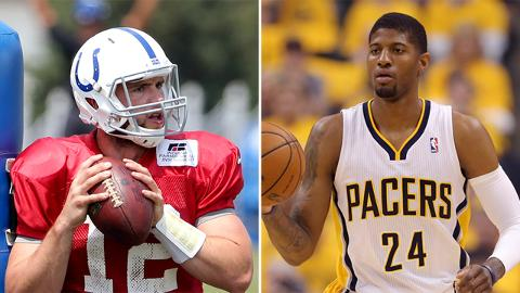 Kravitz: No chance Pacers will tank 2014-15 season