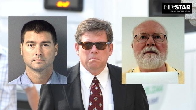 3 notorious white-collar criminals from Indiana