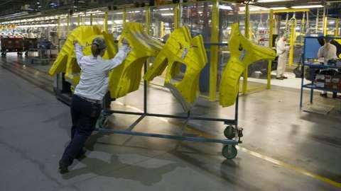 Honda Greensburg Indiana >> Honda Adding 100 Jobs Investing 52 Million In Greensburg Facility
