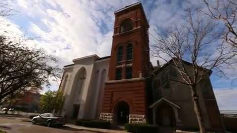 Indys oldest african american church sold for hotel space sciox Gallery