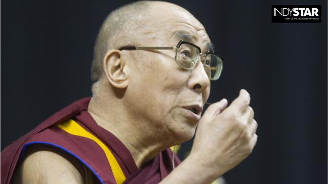 Why the Dalai Lama is returning to Indiana