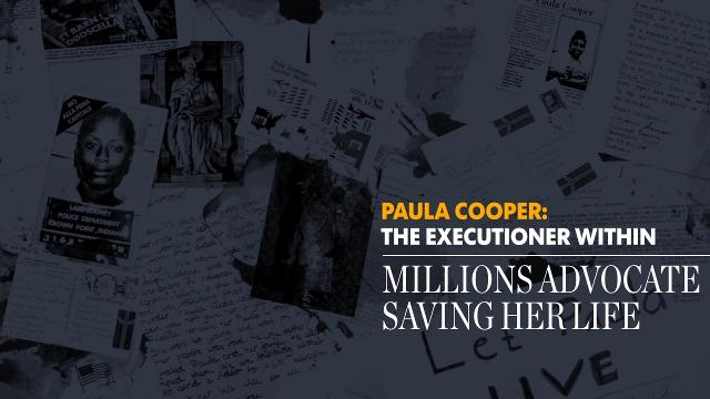 Indiana Killer Paula Cooper The Executioner Within