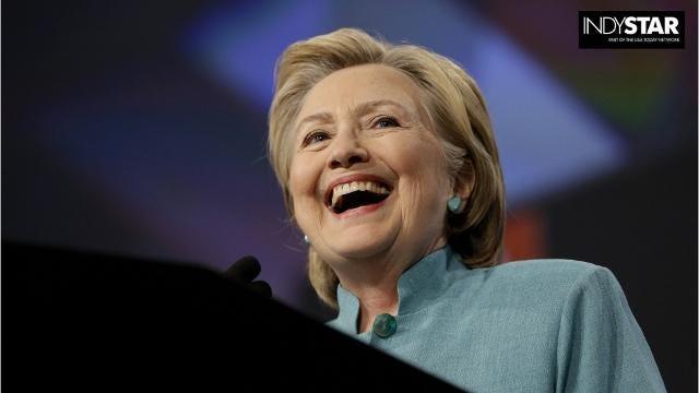 How Hillary Clinton inspires Indiana delegates