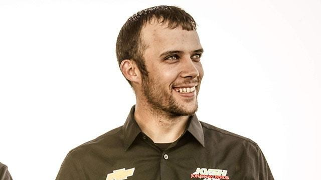 Race car driver Bryan died from injuries suffered in a crash Saturday night.
