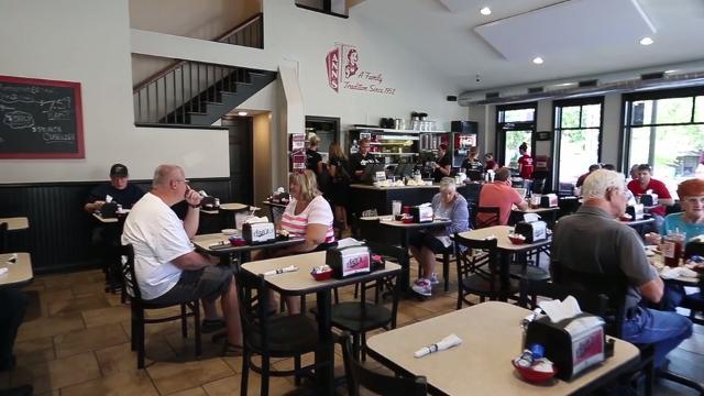 Ann S Restaurant