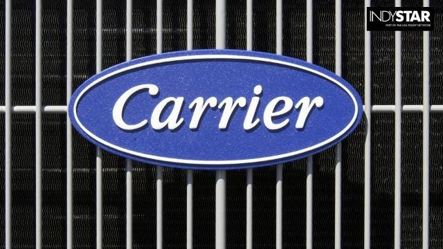 A big reason Carrier is staying in Indy