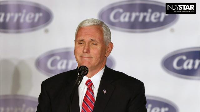 Carrier Corp. deal not unusual for Indiana