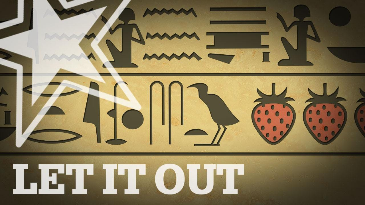 Let It Out: classic rock monotony, Hoosier values, ambidextrous people and more