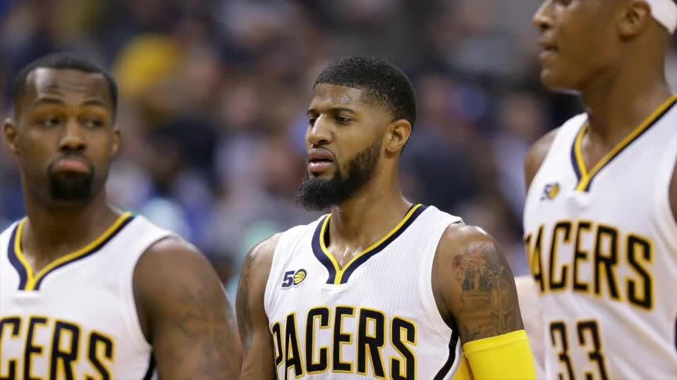 Rakeem Christmas.Running The Break Pacers Stand Pat At Trade Deadline Now What