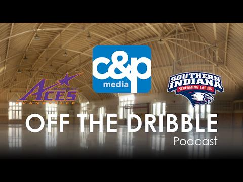 Off The Dribble Ep 15 - Seeking offensive balance