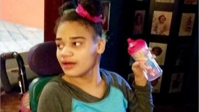 Body of Aleah Beckerle Found
