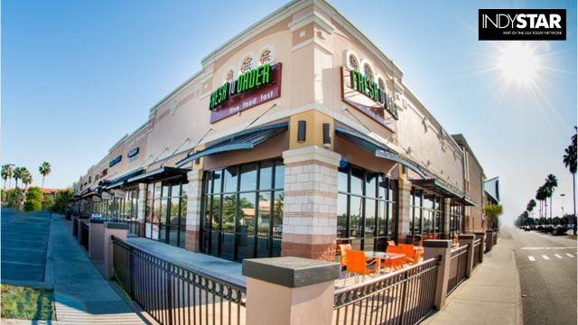 New restaurants in Hamilton County