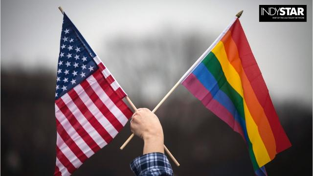 Federal court upholds LGBT rights at work