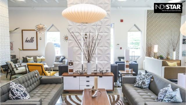 HGTV 'Good Bones' Stars Shop At These Indy Home Decor Stores