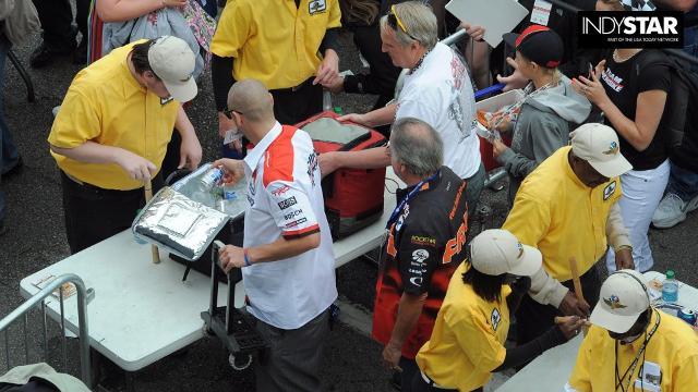 Indy 500 security: What you need to know