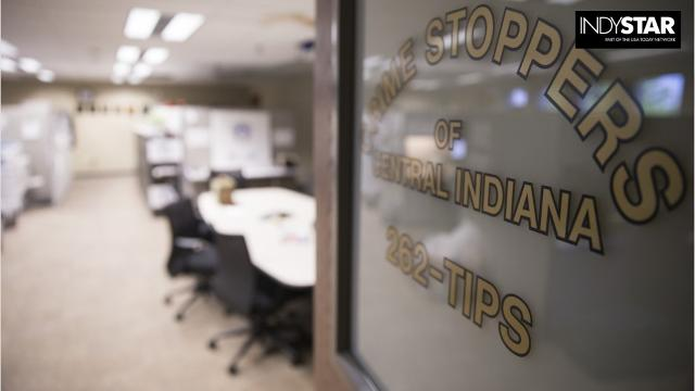 Crime Stoppers of Central Indiana allows Indianapolis residents to share anonymous tips with law enforcement. Here are a few things Crime Stoppers wants you to know before you call.