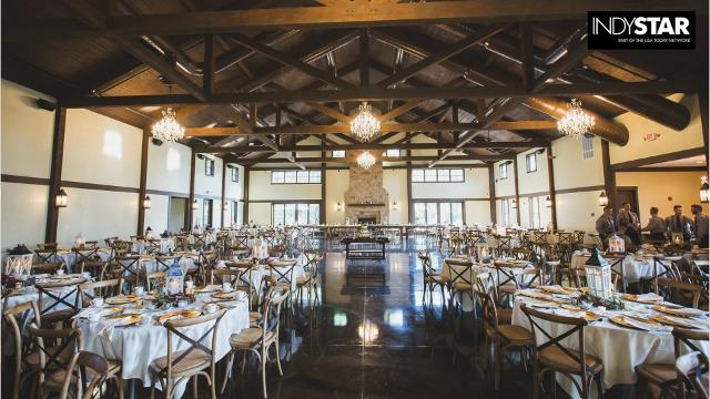 Indianapolis Wedding Venues.12 Places To Throw A Party In Indy