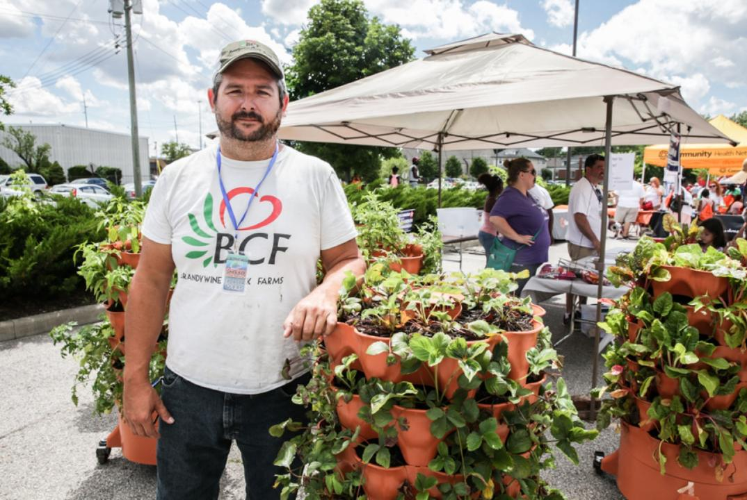 The Solution To Indianapolis Food Deserts Looks A Lot Like Our  Farm To Table Movement