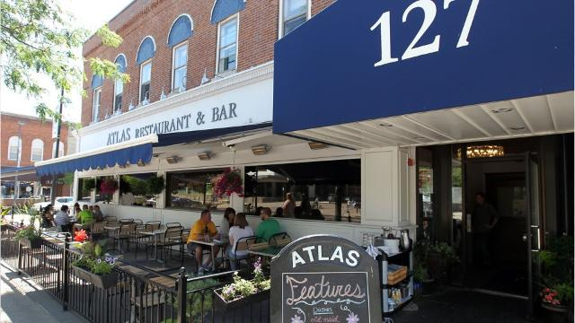 The sale of the popular Atlas Iowa City restaurant means major things for the Iowa City area  food scene.