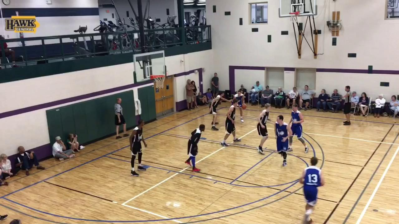 Jack Nunge highlights from PTL Day 1