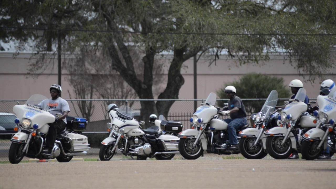 Officers train for motorcycle certification 1betcityfo Gallery