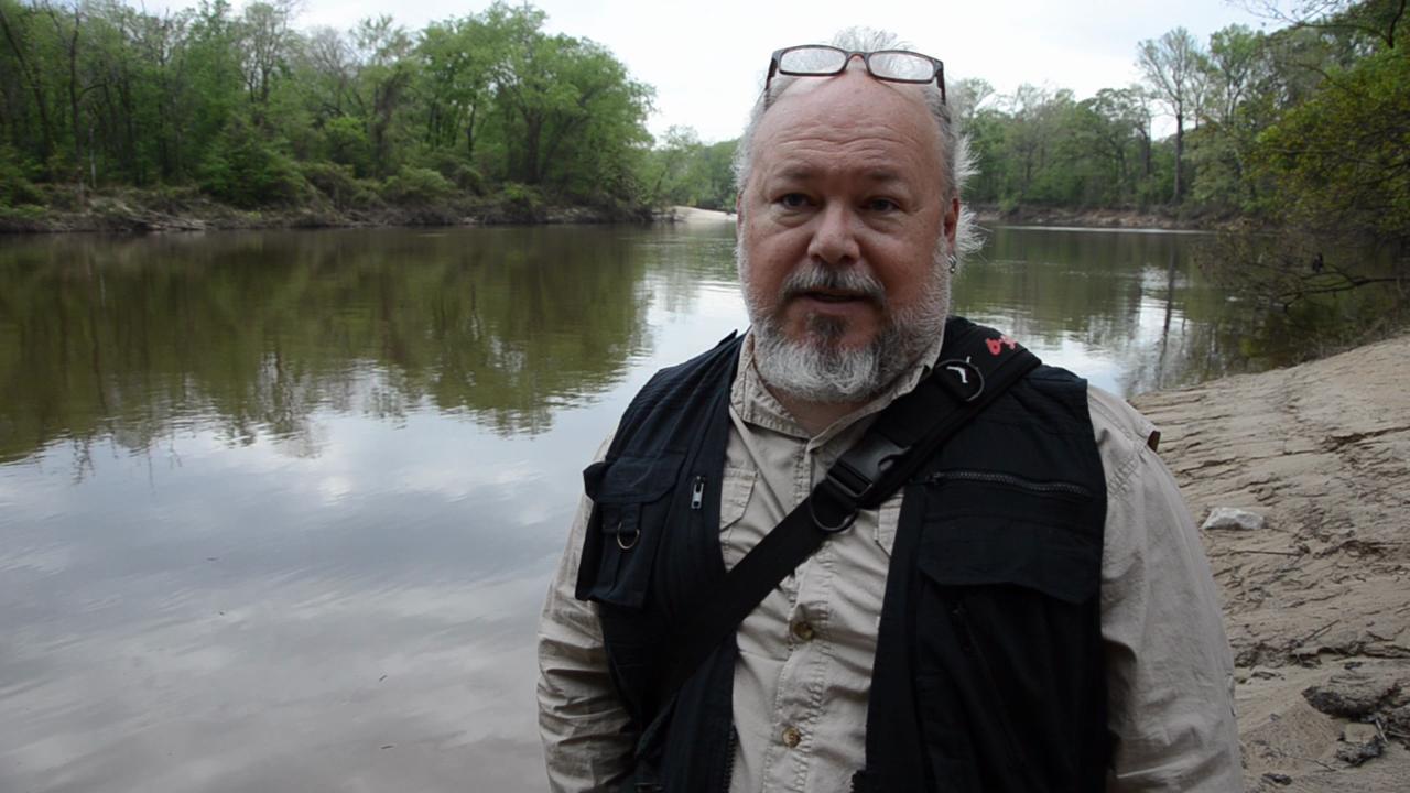 Pearl River Makes Endangered List