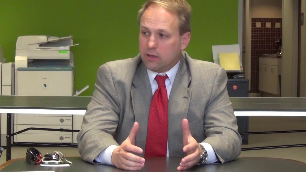 FBI Jackson SAC on public corruption