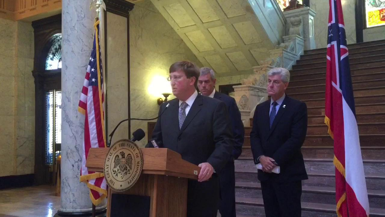 Reeves: Fat can be trimmed in state budget