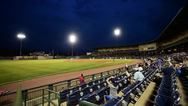 A lot goes on behind the scenes at a Mississippi Braves game. GM Steve DeSalvo and radio broadcaster Kyle Tait give viewers a peek behind the curtain.