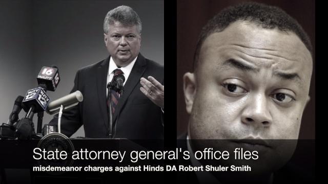 Robert Shuler Smith court case timeline