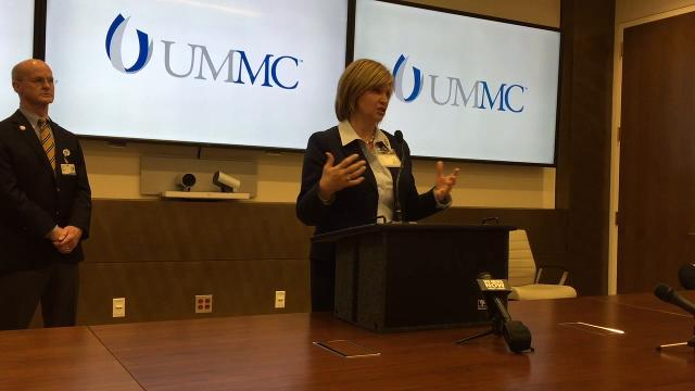 UMMC lays off 195, gives 439 pay cuts