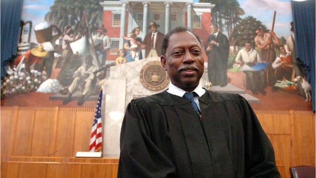 U S  District Judge Henry Wingate's cases: