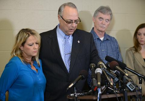 VIDEO: Full Coverage | Bobo Family Holds Press Conference