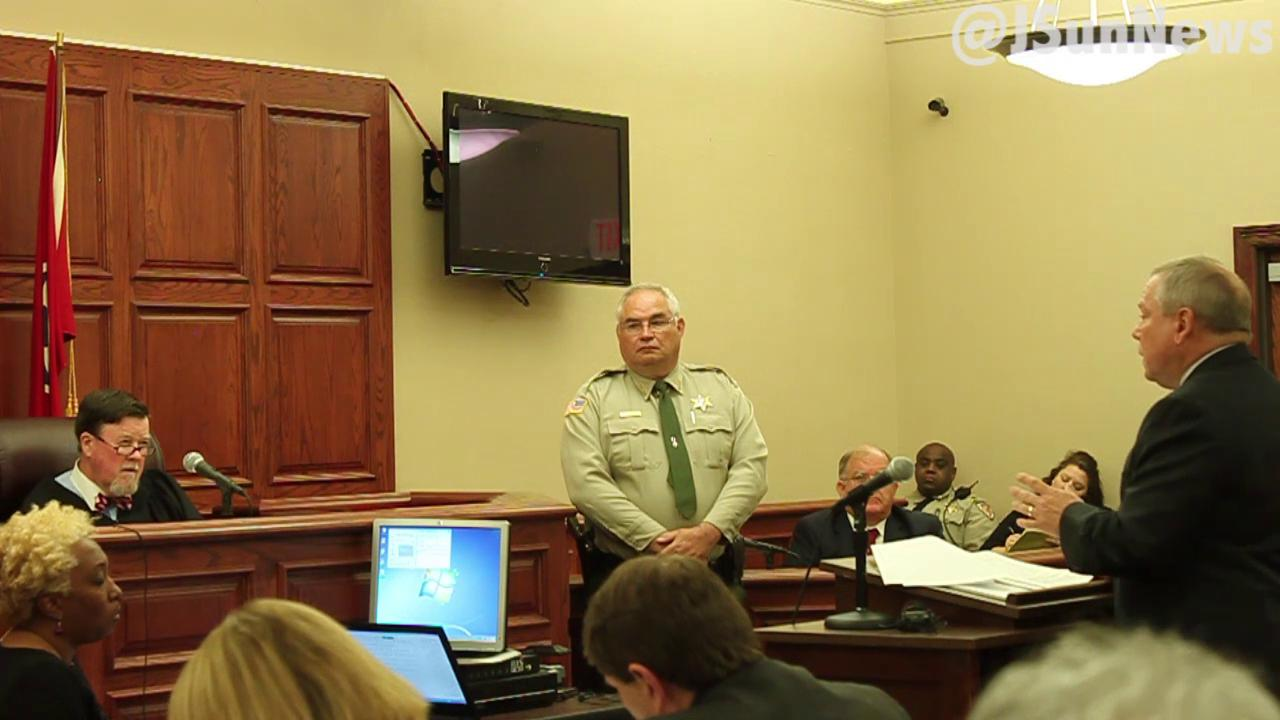 VIDEO: Special Prosecutor Will Remain on Bobo Case