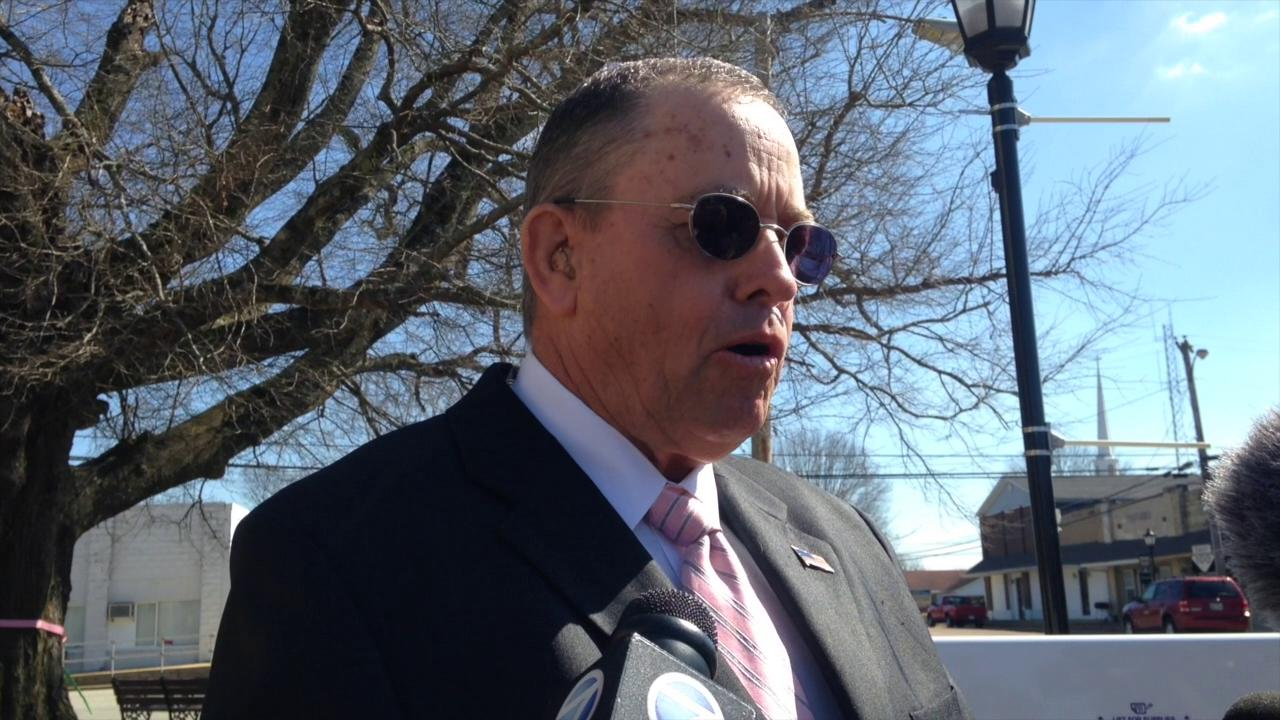 VIDEO: Pastor Don Franks addresses possible trial date in Bobo case