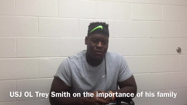 VIDEO: Super Seniors - Trey Smith.mov