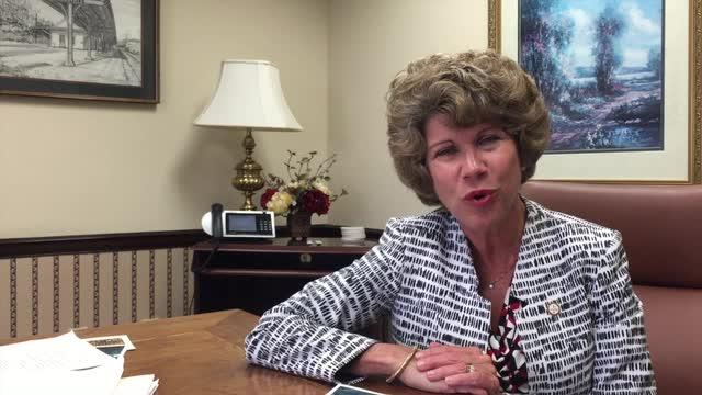 Clarksville mayor talks nMotion transit plan