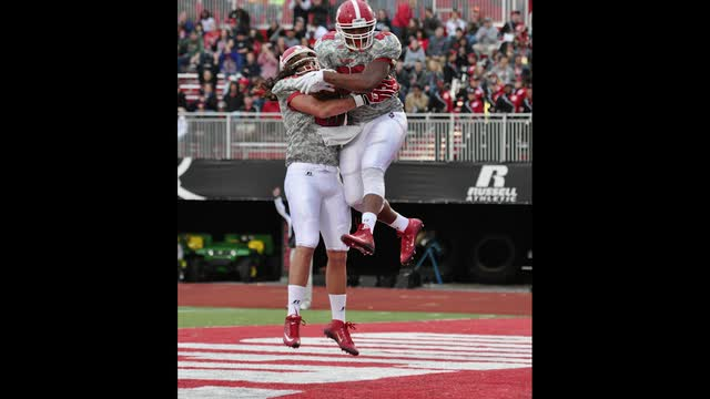 Counting down APSU football players to watch this season