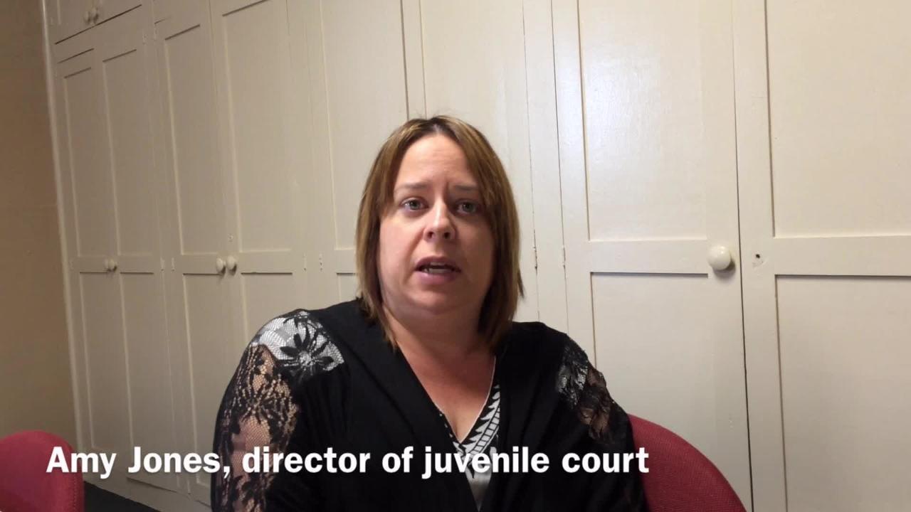 Schools Juvenile Court At Odds Over Bad Behavior