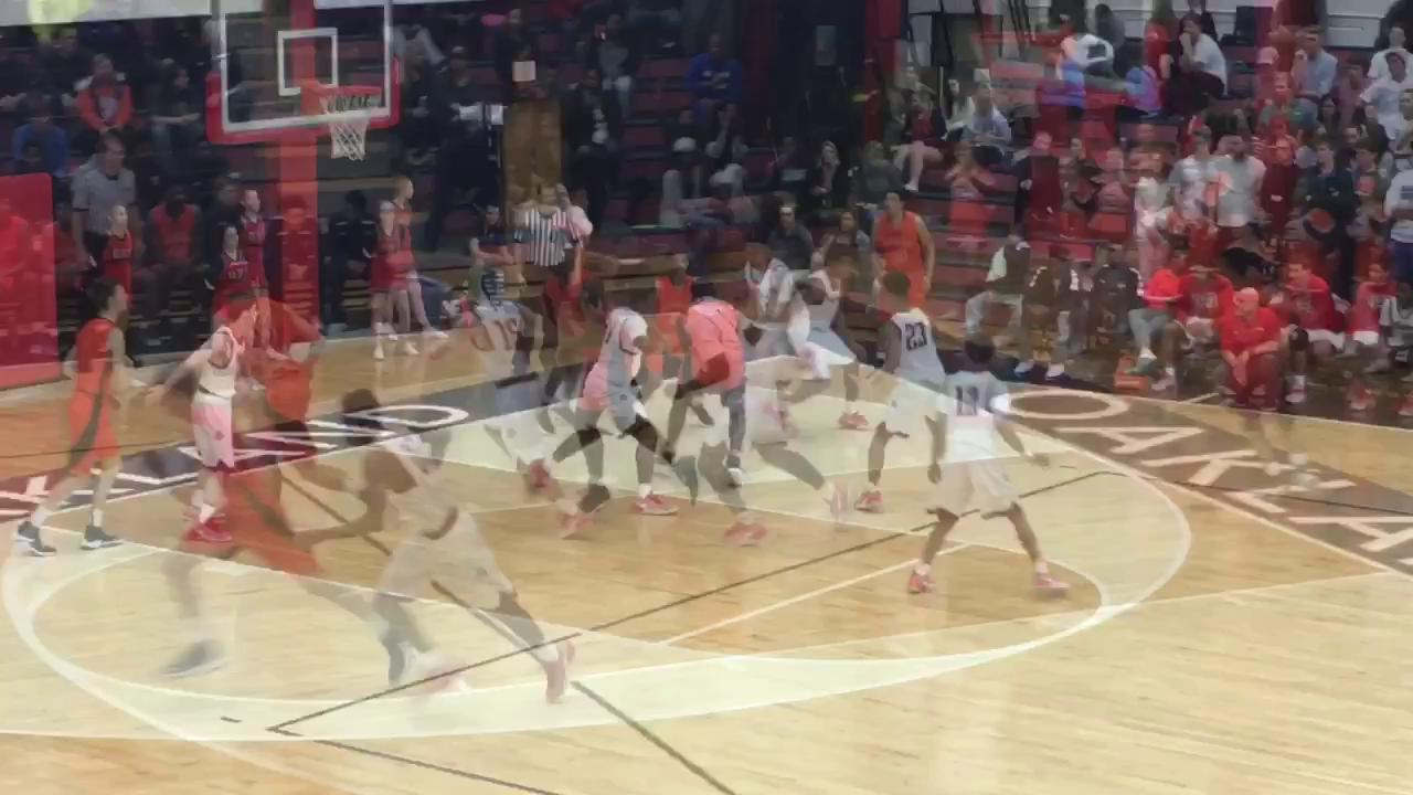 Video: Highlights of Blackman boys' win over Oakland