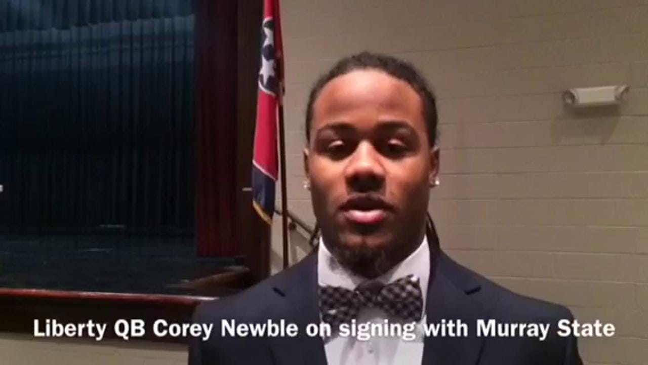 VIDEO: Liberty pair explains attraction of Murray State