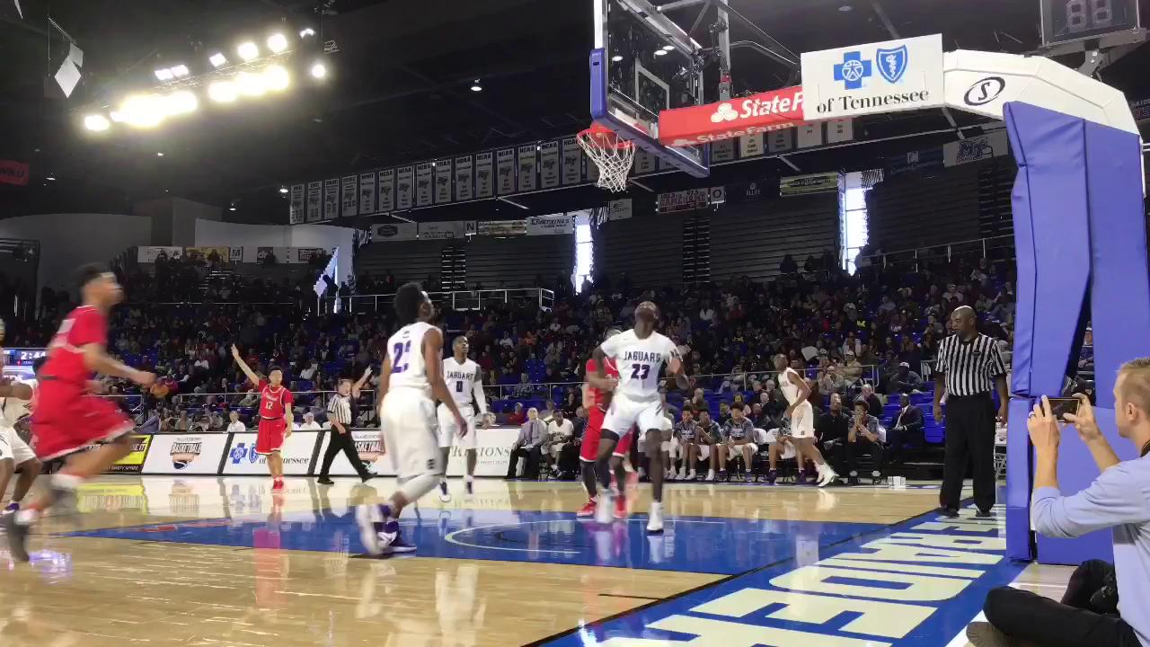 Southwind pulls away from Oakland in Class AAA quarterfinals