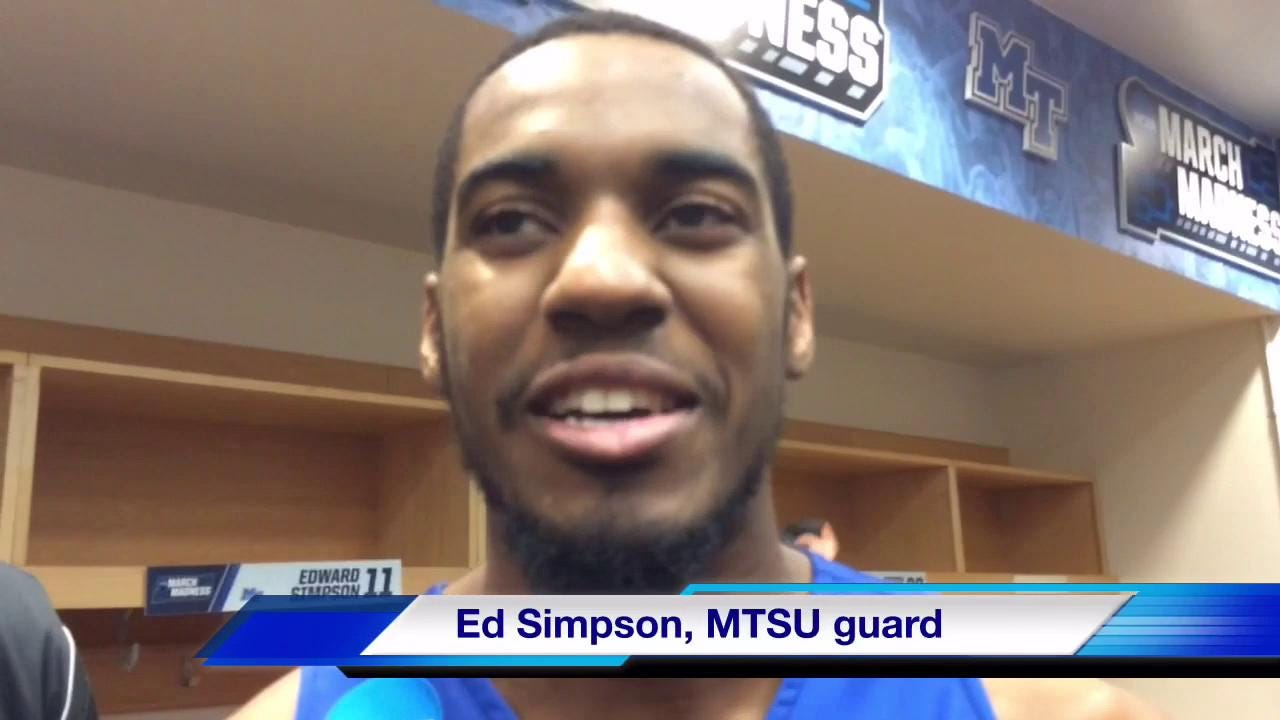VIDEO: MTSU players talk win over Minnesota