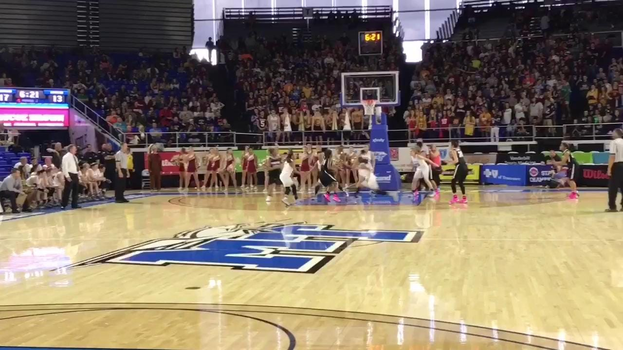 Video: Riverdale reaches Class AAA state finals again