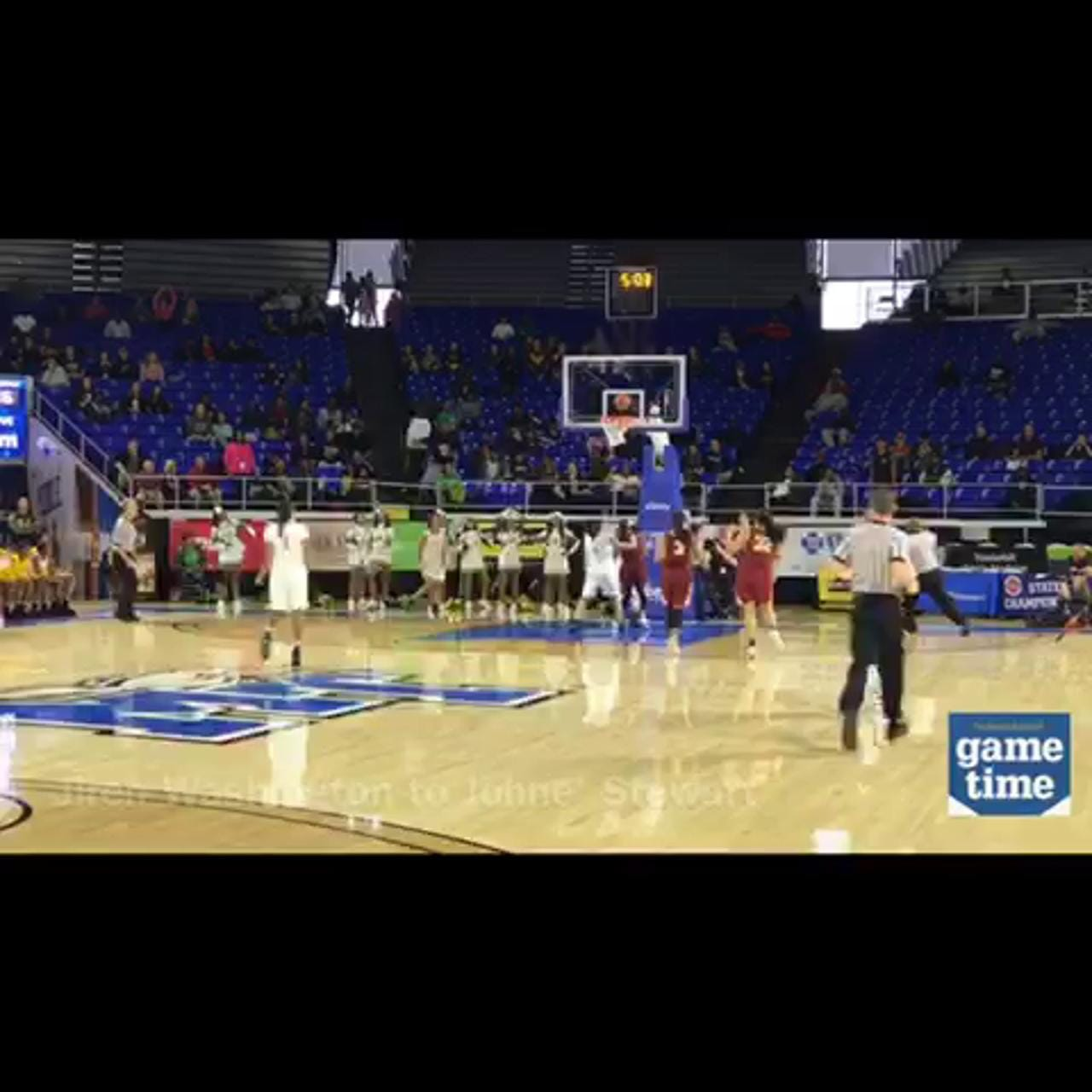 Highlights from Riverdale's state championship win