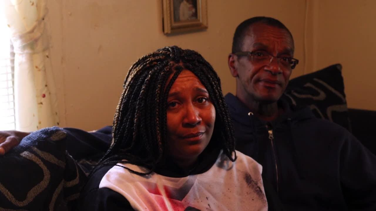 VIDEO: Johnson family seeks answers in shooting death