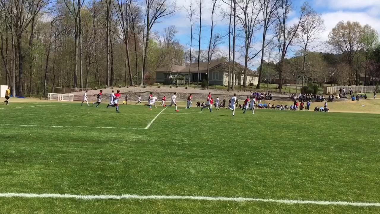 VIDEO: Jackson Christian soccer beats USJ