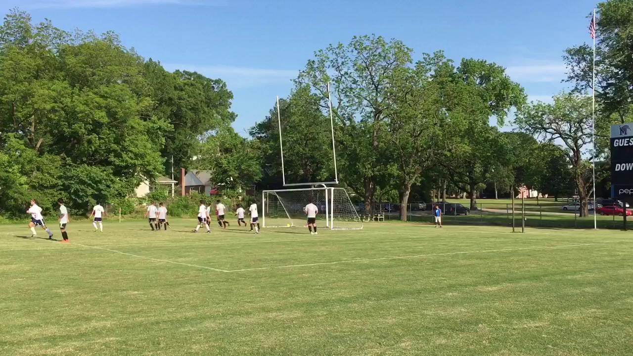 VIDEO: Madison soccer advances over Scotts Hill
