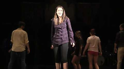 """""""Carrie the Musical"""" is set to open Oct. 17 at Muncie Civic Theatre."""